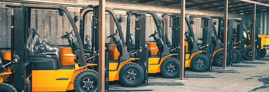 Optimización de vehículos en factorías mediante un sistema de posicionamiento en interiores para localización y monitorización de carretillas en interiores.